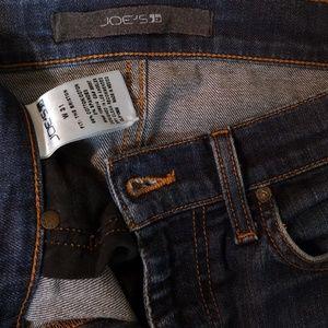 Joe's Jeans Brixton straight narrow Andy wash 31